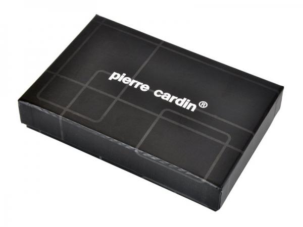 Portofel dama din piele naturala Pierre Cardin PD110